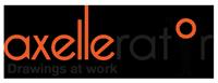 Axellerator Logo